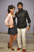 Manasunu Mayaseyake Movie Press Meet-thumbnail-8