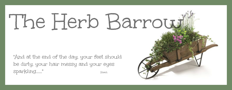 The Herb Barrow