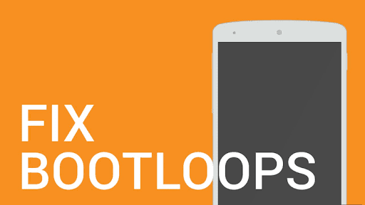 bootlop after root?