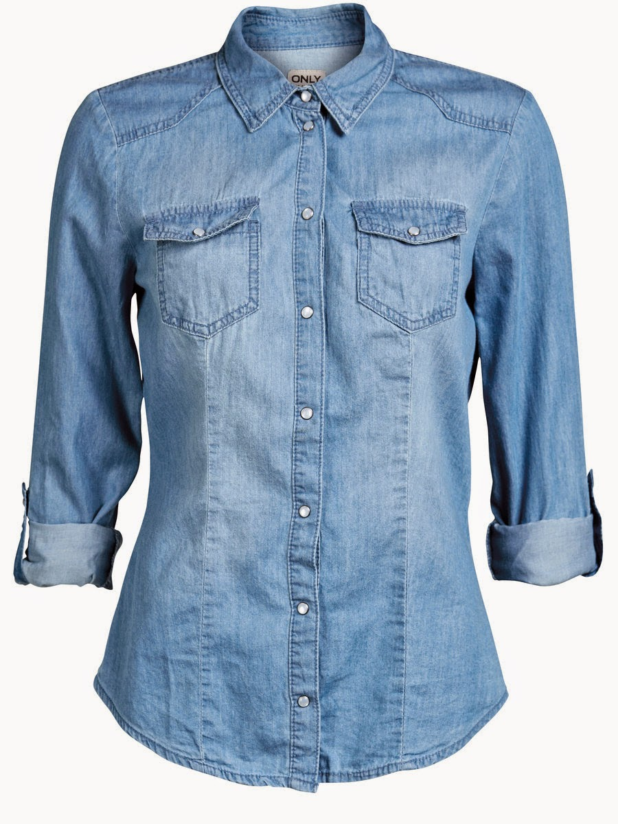How to style casual shirts