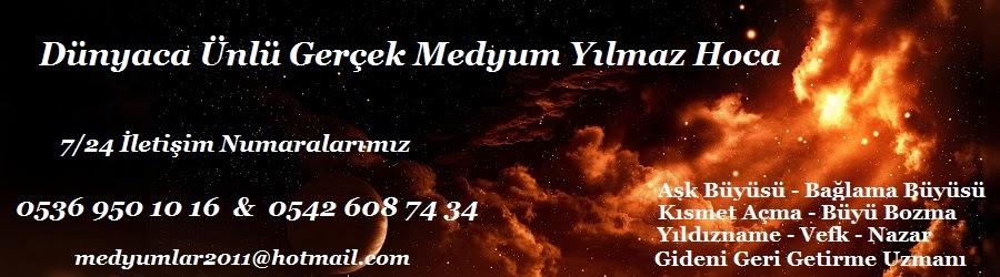 İstanbul Hocası Yılmaz Eren Hoca - Medyum İstanbul Hocaları