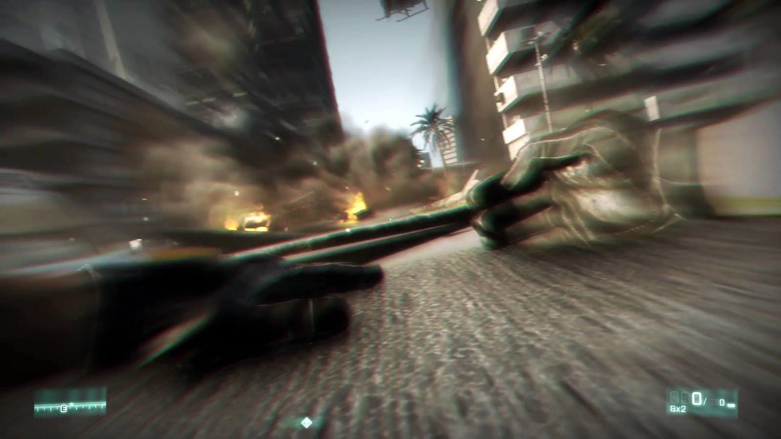 15 New HD Battlefield 3 Screenshots | Altairs Order ...