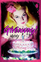 Join my Giveaway!