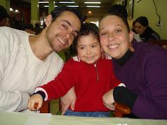 Familia que Amo!!!
