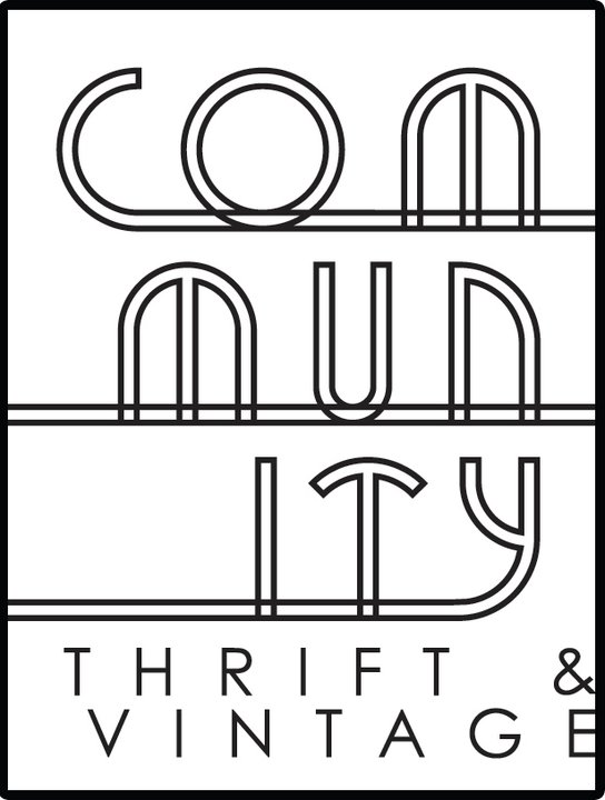 Community Thrift and Vintage, Vancouver boutique