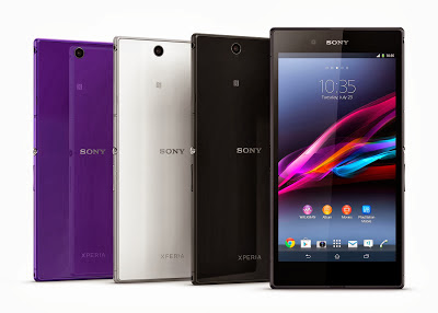 Harga Sony Xperia Update Terbaru 2014