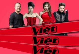 Chung Kết Giọng Hát Viết 23-9, Chung Kết The Voice 23-9 full