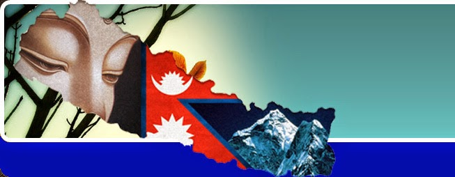 My Nepal and banner of my nepal