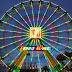Nova Roda Gigante do Nicolandia já está pronta e será inaugurada dia 1 de março
