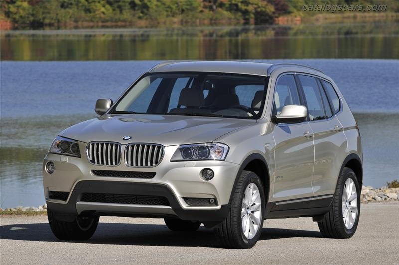 صور سيارة بى ام دبليو اكس ثرى 2015 اجمل خلفيات صور عربية بى ام دبليو اكس ثرى 2015 BMW X3 Photos
