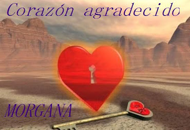 CORAZON AGRADECIDO