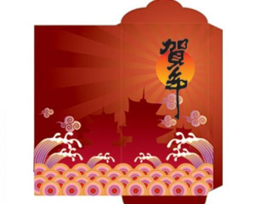 Best Free Chinese New Year Vector Images