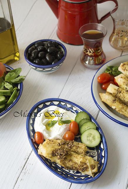 كعكة الزعتر والجبن IMG_5230.jpg
