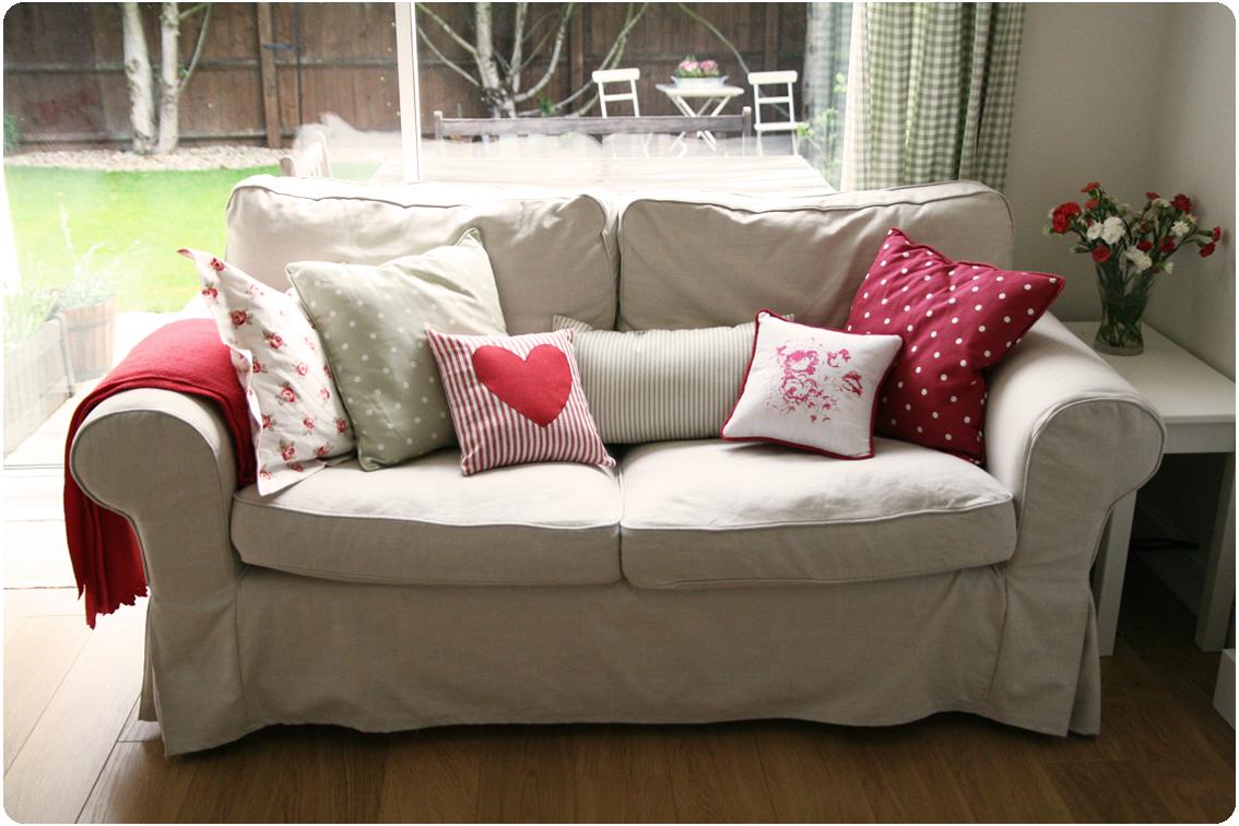 fodere divano ektorp ikea – casamia idea di immagine