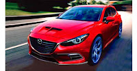 2018 Mazdaspeed 3 The Hotest Version