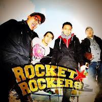 kunci gitar rocket rockers hari untukmu