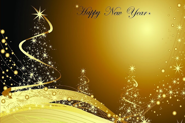 2016 HD Happy New Year Wallpapers