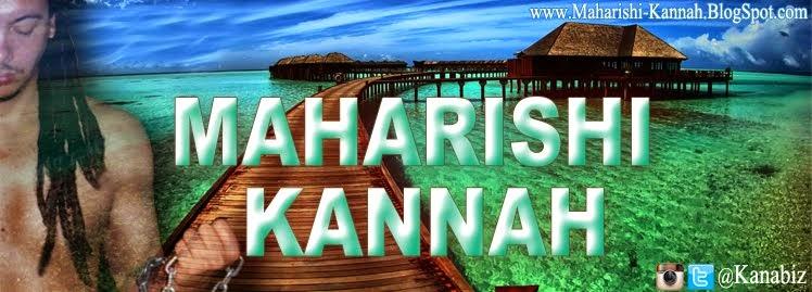 MAHARISHI KANNAH