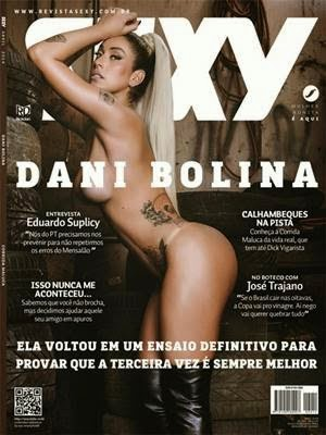 Download Sexy: Dani Bolina Abril 2014