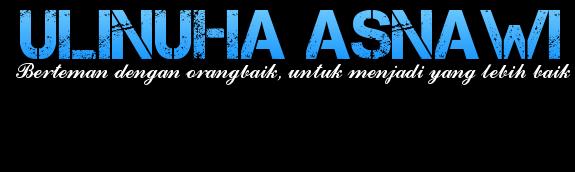 Ulinuha Asnawi