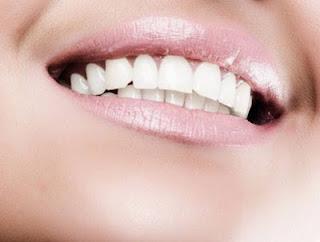 Tip blanquear dientes