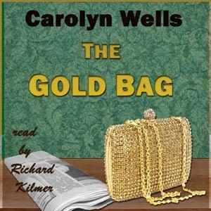 the gold bag carolyn wells