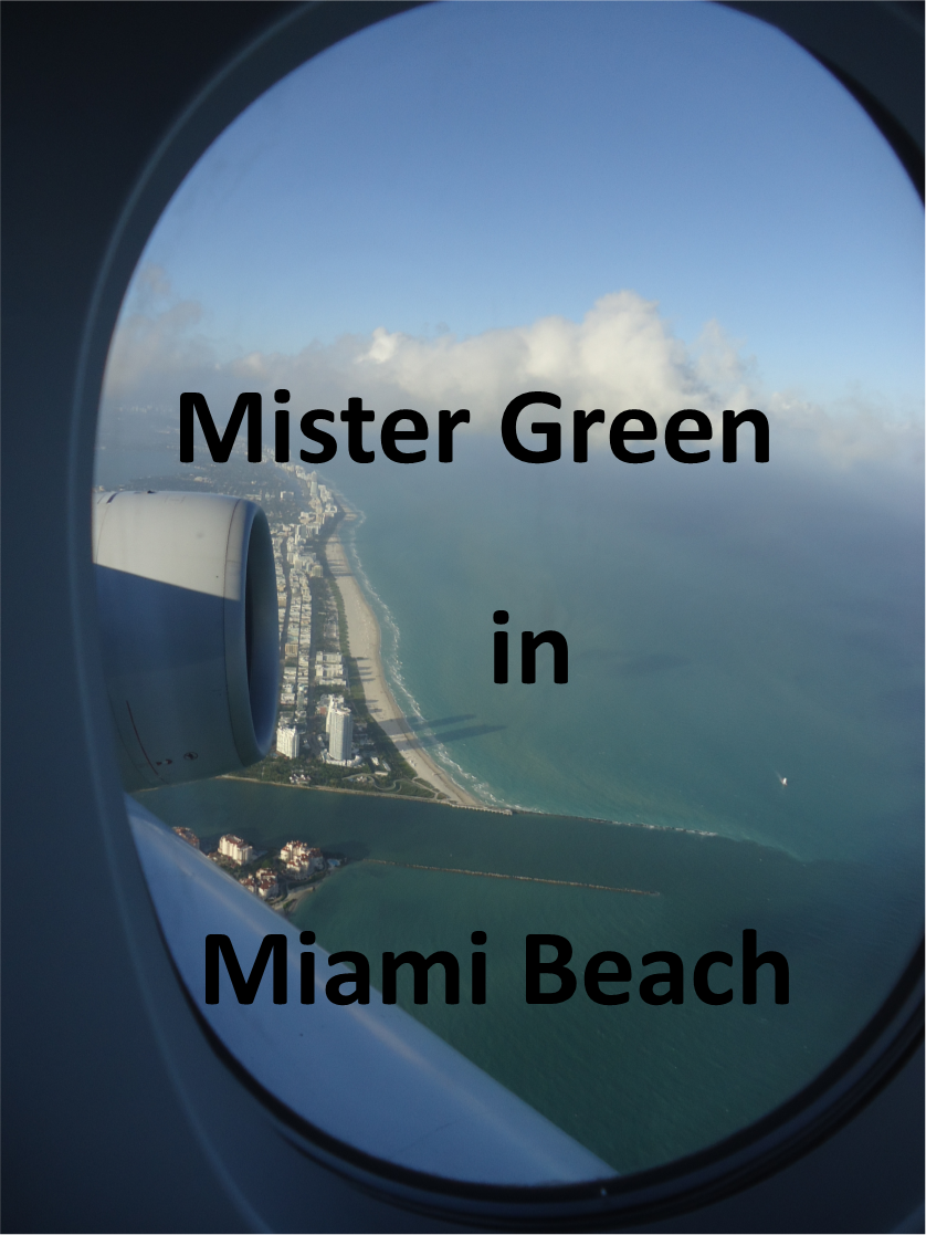 Mister Green in Miami