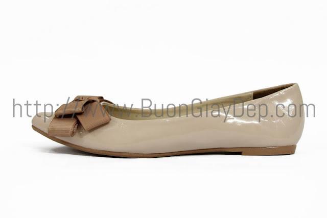 Bán buôn giày nữ VNXK Zara Basic