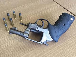 Polícia prende 43 suspeitos, e apreende 13 armas de fogo (1 em Picuí) no fim de semana