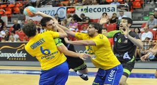 Agustín Vidal podría necesitar pasar por el quirófano en España | Mundo Handball
