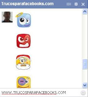 nuebos emoticones 2013 facebook