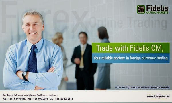 Best online forex broker in india