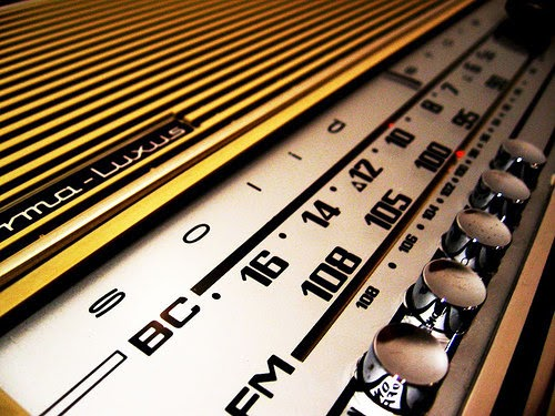 listas radio: