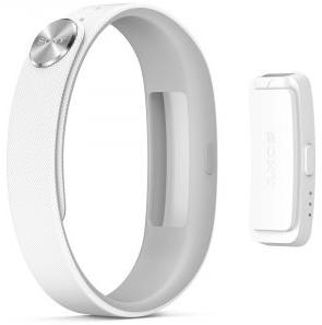 Sony SmartBand SWR10 Smartwatch