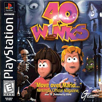 LINK DOWNLOAD GAMES 40 winks PS1 ISO FOR PC CLUBBIT