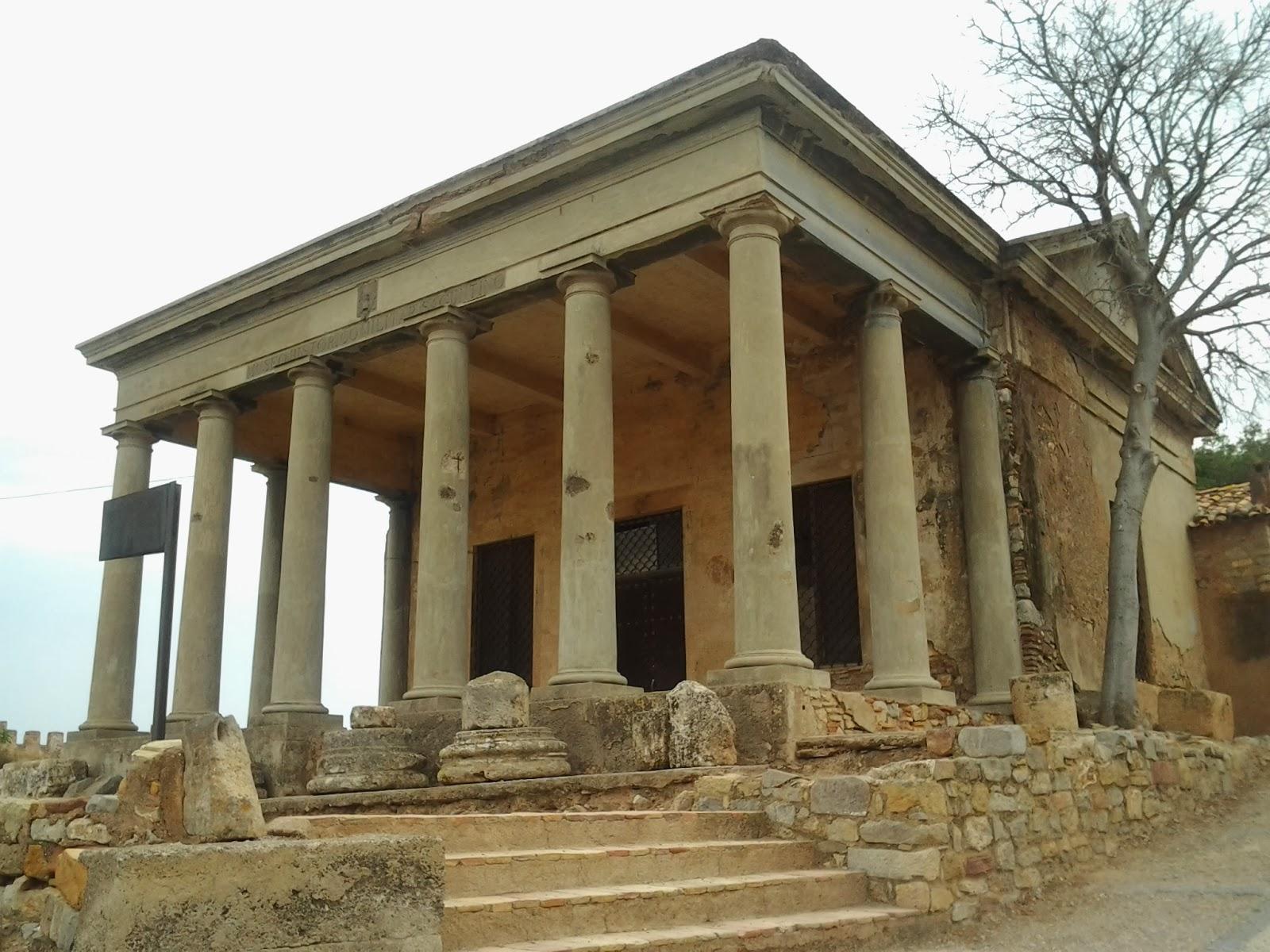 Castillo de sagunto rutas por su historia el museo hist rico militar de sagunto - Casas en sagunto ...
