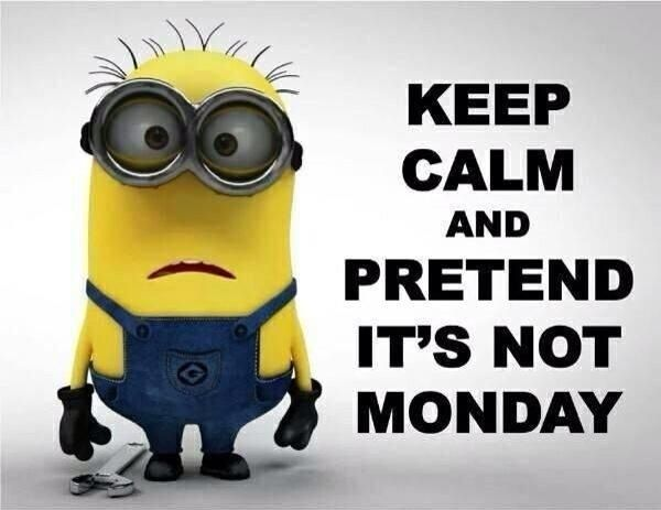Keep Calm and Funny Minions - Facebook