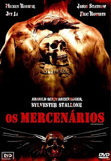 filmes Download   Os Mercenários DVDRip x264   Dublado