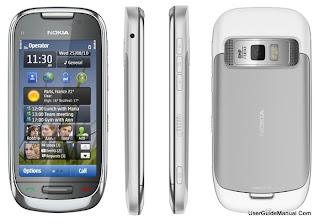 Nokia C7 Mic Solution