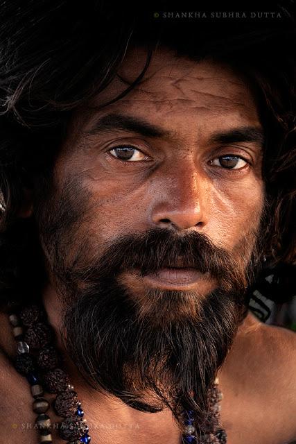 Sadhu, Man, Pilgrim