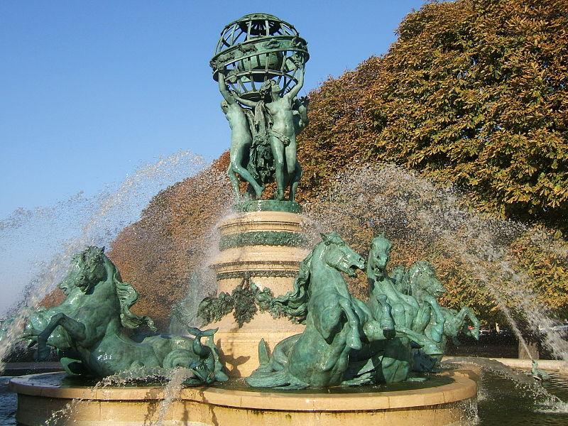 Share our garden virtual road trip part 2 for Jardin du bout du monde