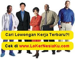LoKer 2013, Lowongan Kerja Paling Dicari