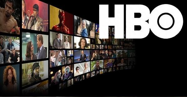 Exitos en serie HBO