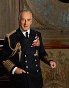 The Lord Louis Mountbatten
