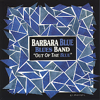 Barbara Blue - Out Of The Blue