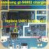 Samsung Galaxy Ace duos S6802 tidak bisa di cas ( not charging )