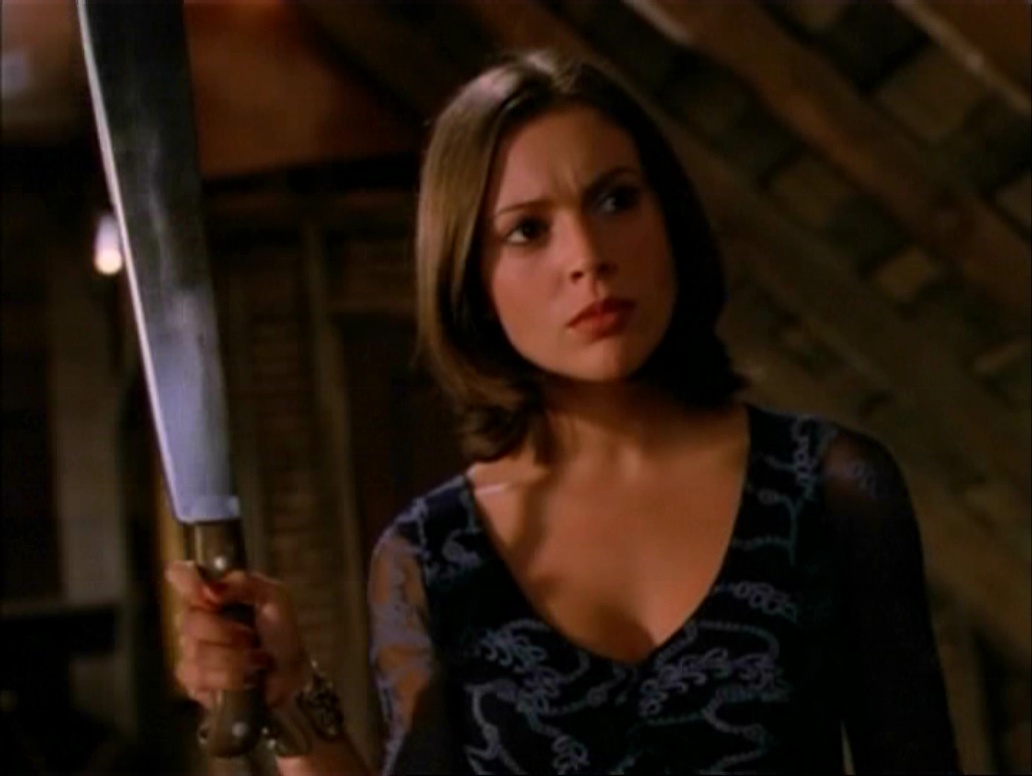 Charmed Season 1 (1998)