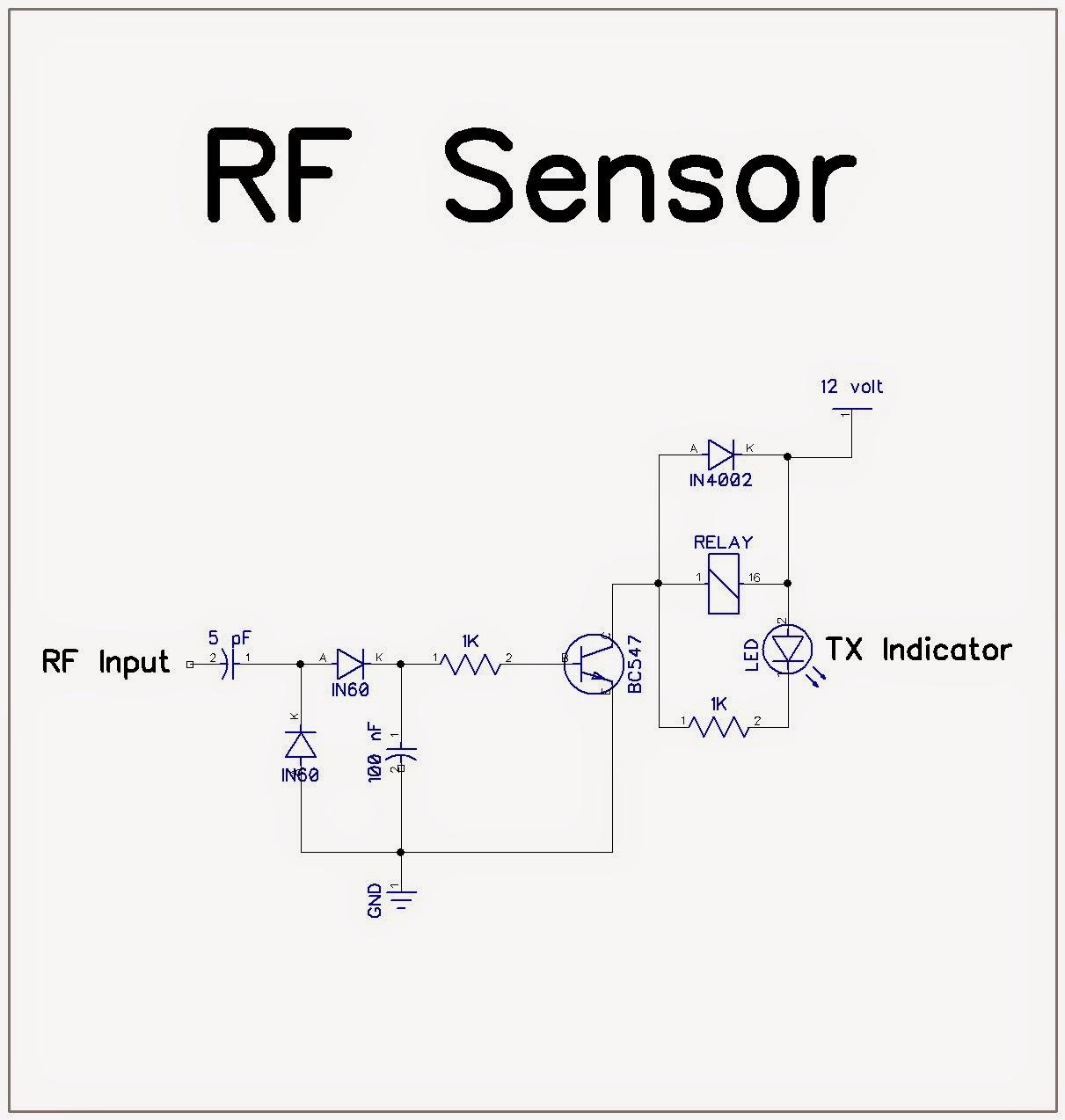 Januari 2015 Fm 70 Mhz 70mhz Rf Power Amplifier Sedangkan Rangkaian Booster Amplifiernya Adalah Seperti Di Bawah Ini