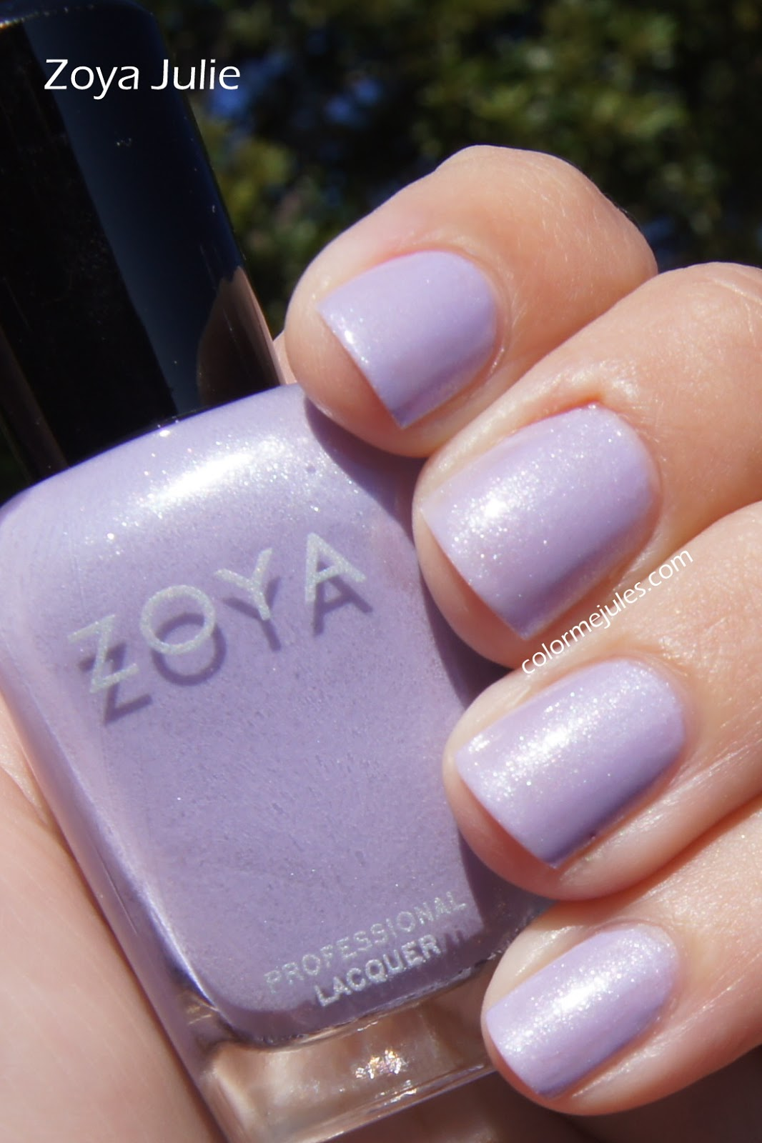 Zoya Julie Color Me Jules: Zoya J...
