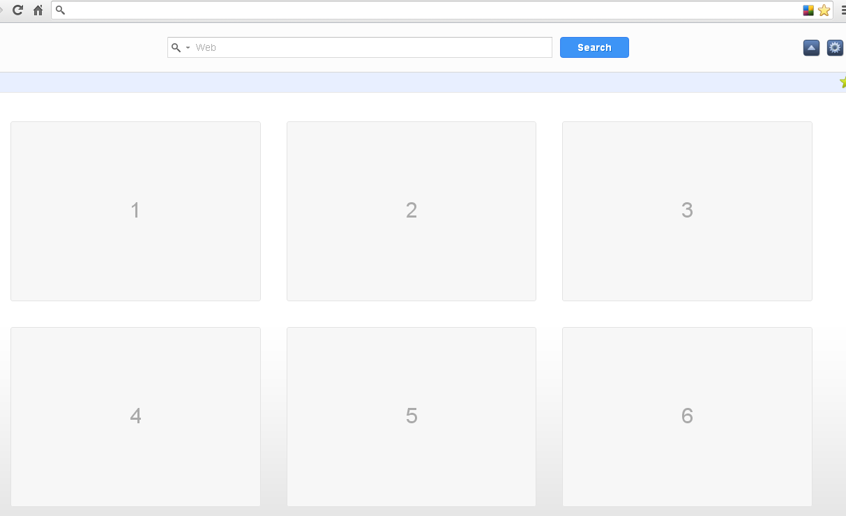 how to delete thumbnails in google chrome